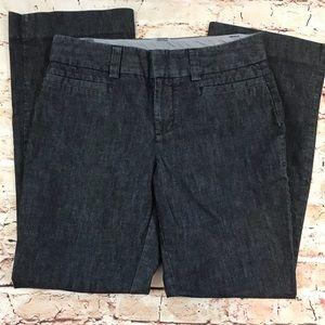 Gap Curvy Jeans, Size 8, inseam Aprox 31